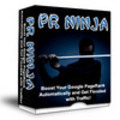 PRNinja - Boost Your Search Engine Rankings Dramatically