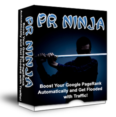 Product picture PRNinja - Boost Your Search Engine Rankings Dramatically